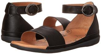 Acorn Prima High Ankle $95 thestylecure.com