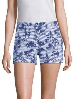 Vineyard Vines Island Striped Shorts