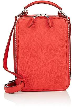 Sonia Rykiel Women's Pavé Parisien Leather Shoulder Bag