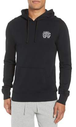 Reigning Champ Classic Fit Hooded Pullover