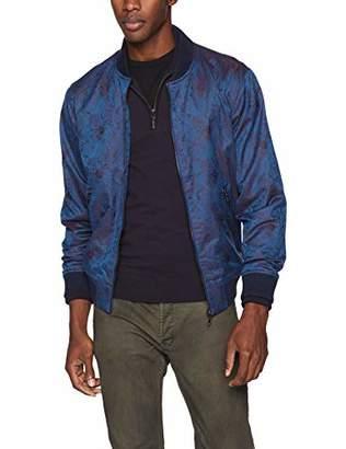 Robert Graham Men's Wagner Bomber Jacket