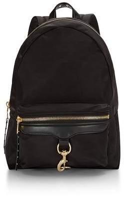 Rebecca Minkoff Always On M.A.B. Backpack