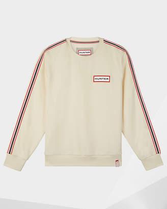 Hunter Men's Original Campus Sweatshirt