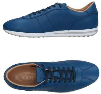 Tod's Low-tops & sneakers