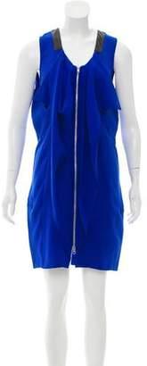 Ohne Titel Sleeveless Mini Dress