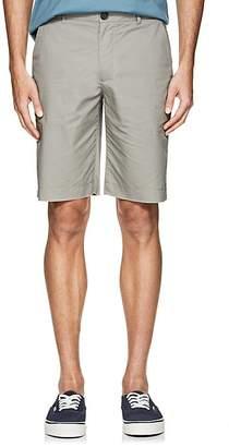 ATM Anthony Thomas Melillo Men's Cotton Poplin Classic Shorts