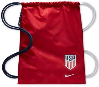Nike Usa Graphic Stadium Gym Sack