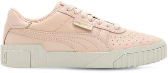 Puma Select California Leather Sneakers