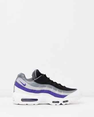Nike Air Max 95 Essential - Men's