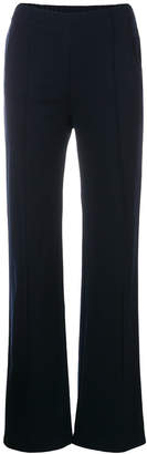 Humanoid straight trousers