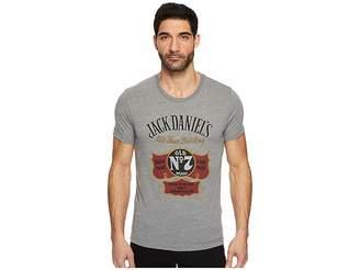 Lucky Brand Jack Daniels Spring Graphic Tee Men's T Shirt