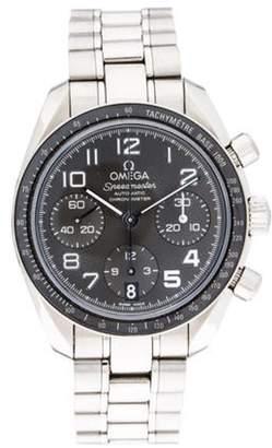 Omega Speedmaster Watch grey Speedmaster Watch