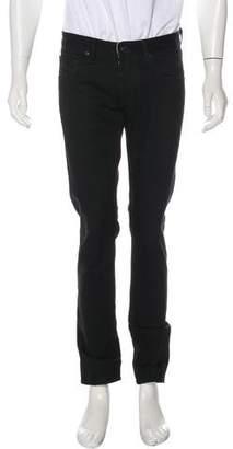 Rag & Bone Skinny Selvage Jeans
