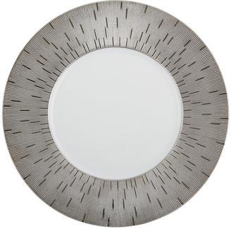 Haviland Infini Platinum Dessert Plate