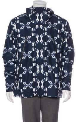 The North Face x Barney's New York Shibori Jacket