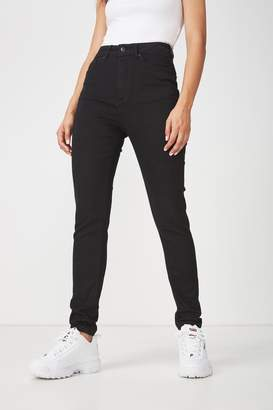 Factorie The High Rise Skinny Jean 3