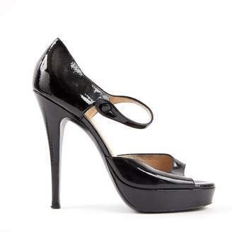 Saint Laurent Patent leather heels