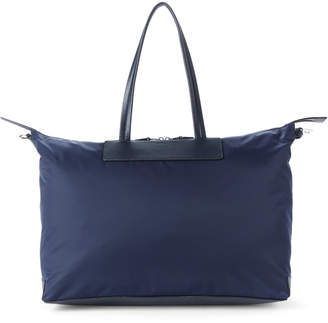 American Designer Navy Baron Holdall Bag