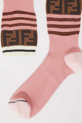 Fendi FF Socks