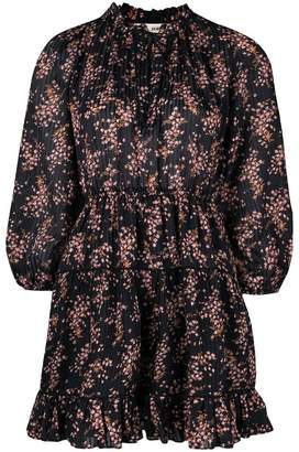 Ulla Johnson small floral print dress