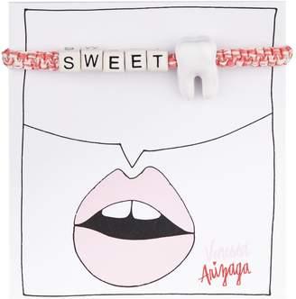 Venessa Arizaga Sweet Tooth Bracelet