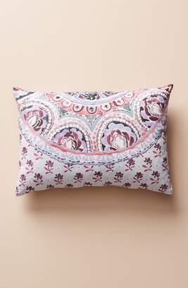 Anthropologie Aurora Accent Pillow