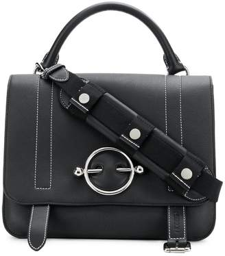 J.W.Anderson large Disc satchel