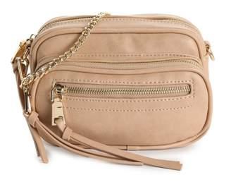 Urban Expressions Jade Crossbody Bag
