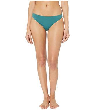 cb9225145a0 Bikini Lab THE Solids Cinched Back Hipster