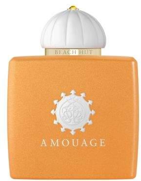 Amouage Beach Hut For Woman Eau De Parfum/3.4 oz.