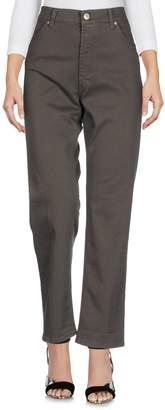 Dondup Denim pants - Item 42676754PV