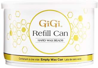 GiGi Hard Wax Beads Refill Can