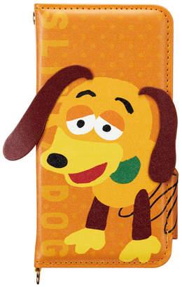 Disney (ディズニー) - 【SAC'S BAR】トイストーリー Toy Story iPhone8 iPhone7 iPhone6 ケース iP7-DN26 ダイカッ スリンキー・ドッグ