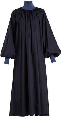 Roksanda Cressida balloon-sleeve dress