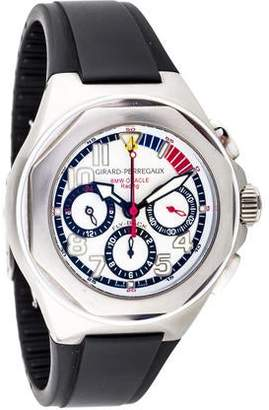 Girard Perregaux Girard-Perregaux USA 98 BMW Oracle Racing Watch