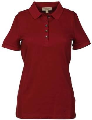 Burberry Classic Polo Shirt