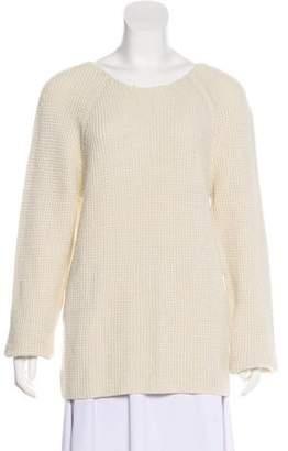 Vince Long Sleeve Knit Sweater