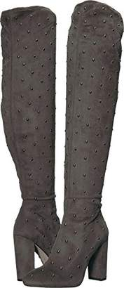 3d1838b98f9 Jessica Simpson Over The Knee Boots - ShopStyle