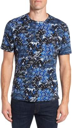 Robert Graham Carvel Rock T-Shirt