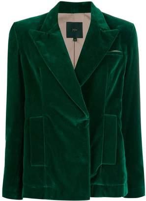 Jejia short loose-fit blazer