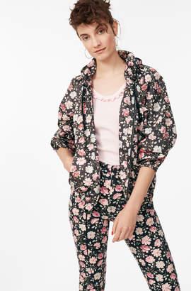 Rebecca Taylor La Vie Ariane Rose Jacket