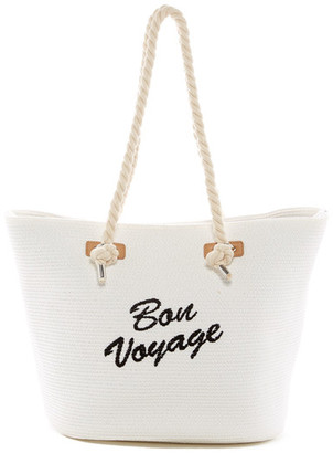 Magid Bon Voyage Tote