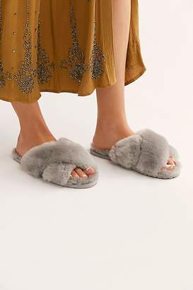 Emu Mayberry Slipper