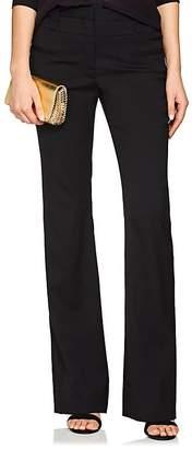 Altuzarra Women's Serge Virgin Wool Flat-Front Pants