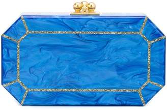 Edie Parker The Webster x Ritz Paris clutch