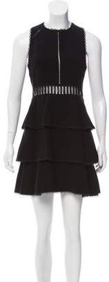 Rachel Zoe Mini Vanessa Dress w/ Tags