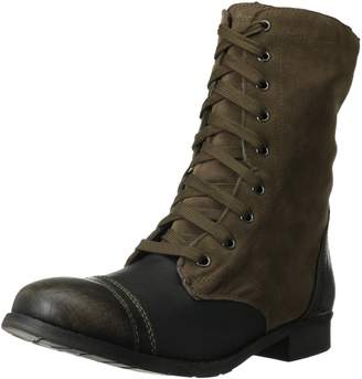 Wanted Women's Forge Bootie