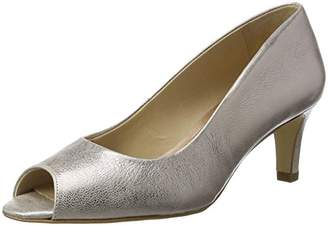 5fadbe4eb5de Van Dal Women Norton Open-Toe Heels