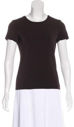 Giorgio Armani Short Sleeve T-Shirt w/ Tags