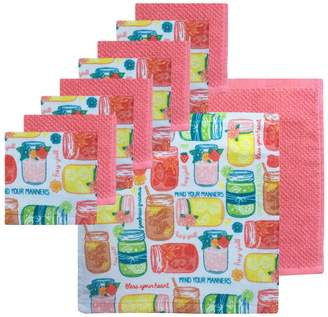 The Big One Southern Dish Towels - 10-pk.